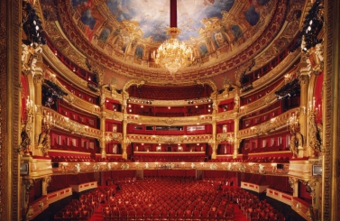 Opera Tours To Europe European Opera Tours