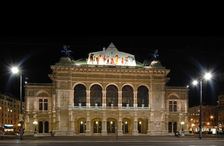 Vienna Opera Tour Budapest Opera House Tour Vienna Opera House Tour