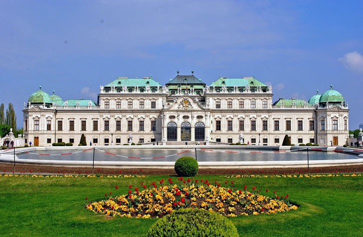 Wagner S Ring Cycle In Vienna 2020 Vienna Opera Tours